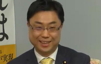秋野先生バストシュット
