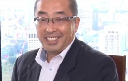 鈴木バスト